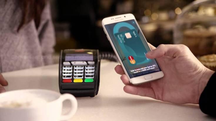 Компания Samsung заручилась поддержкой MasterCard в вопросе продвижения в Европе технологии Samsung Pay