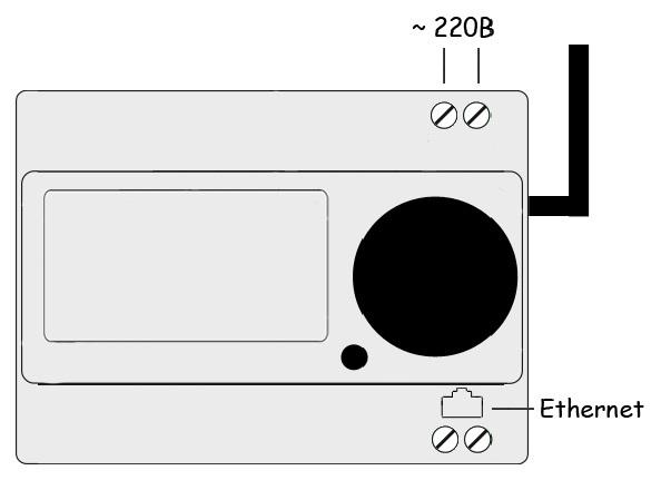Автоматическая беспроводная система управления кондиционерами, или блок ротации на STM32 + TI CC2530 - 3