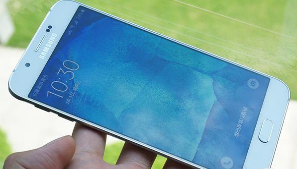 Индийская модификация смартфона Samsung Galaxy A8 основана на SoC Exynos 5430