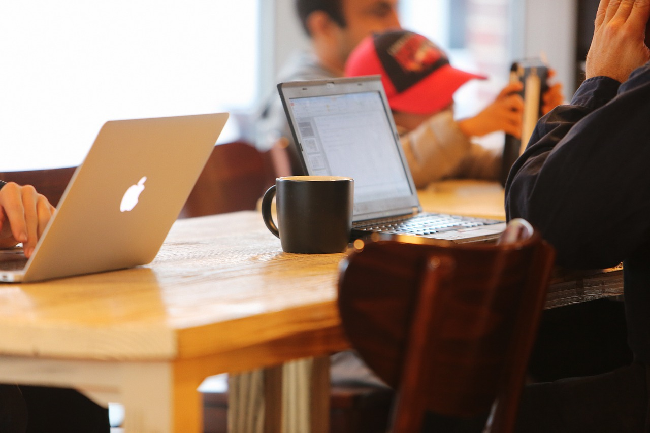 Кафеворкинг: как выбрать кафе, где можно поработать - 2
