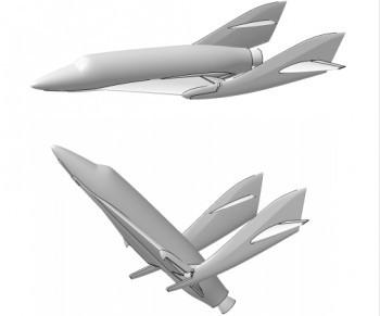 Подробный разбор катастрофы SpaceShipTwo: только ли погибший пилот виноват? - 3