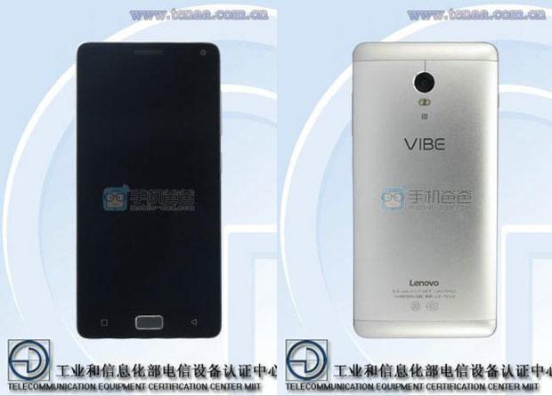 Смартфон Lenovo Vibe P1 Pro оснастят 3 ГБ ОЗУ