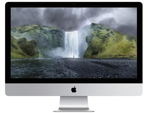 Линейка моноблочных компьютеров iMac переживет обновление в текущем квартале
