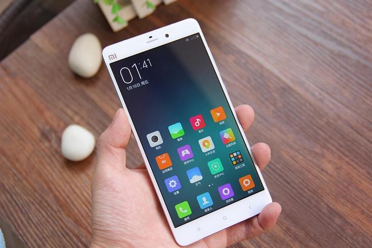 Собственная платформа Xiaomi выйдет в начале следующего года