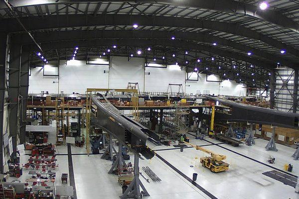 Stratolaunch будет использоваться для воздушного запуска ракет со спутниками