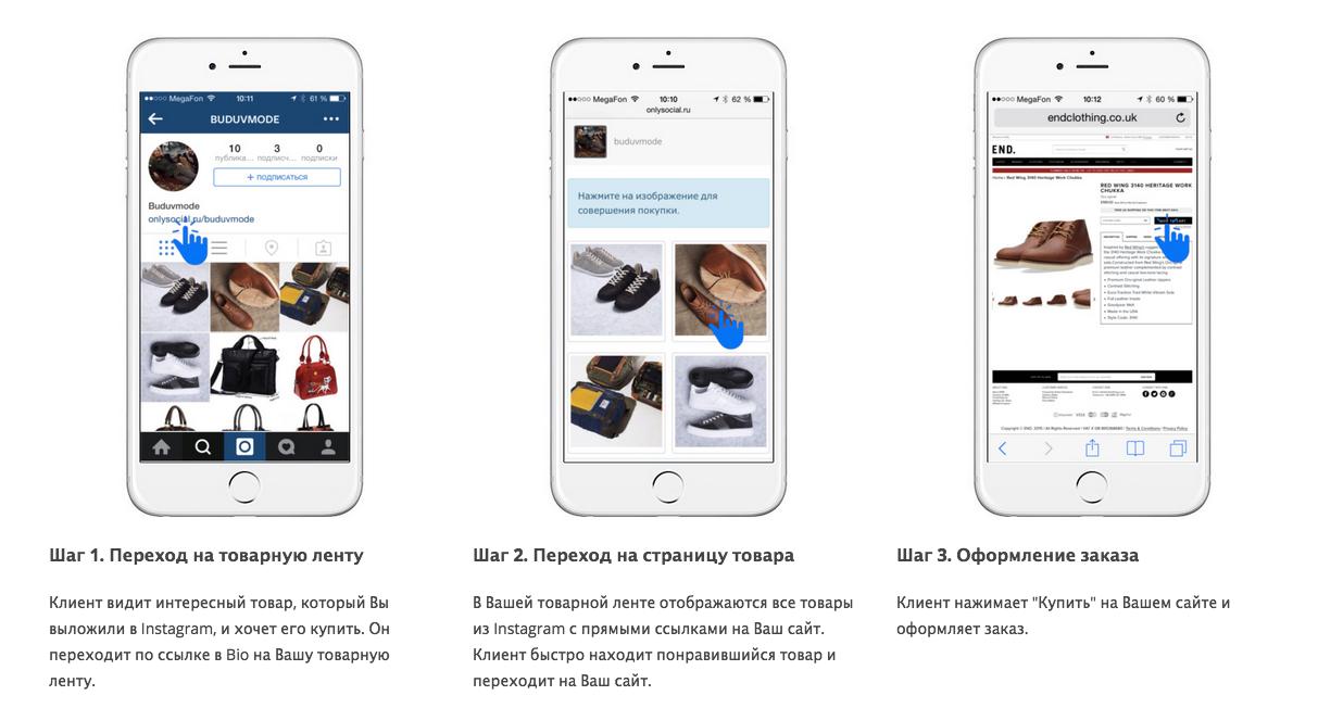 Как HashSales помогает увеличивать продажи через Instagram - 2