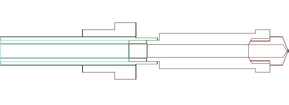 О разработке головок 3D FDM-принтеров. Часть 2 - 9