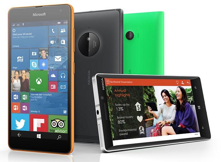 Не все смартфоны с Windows Phone обновятся до Windows 10 Mobile сразу после выхода ОС