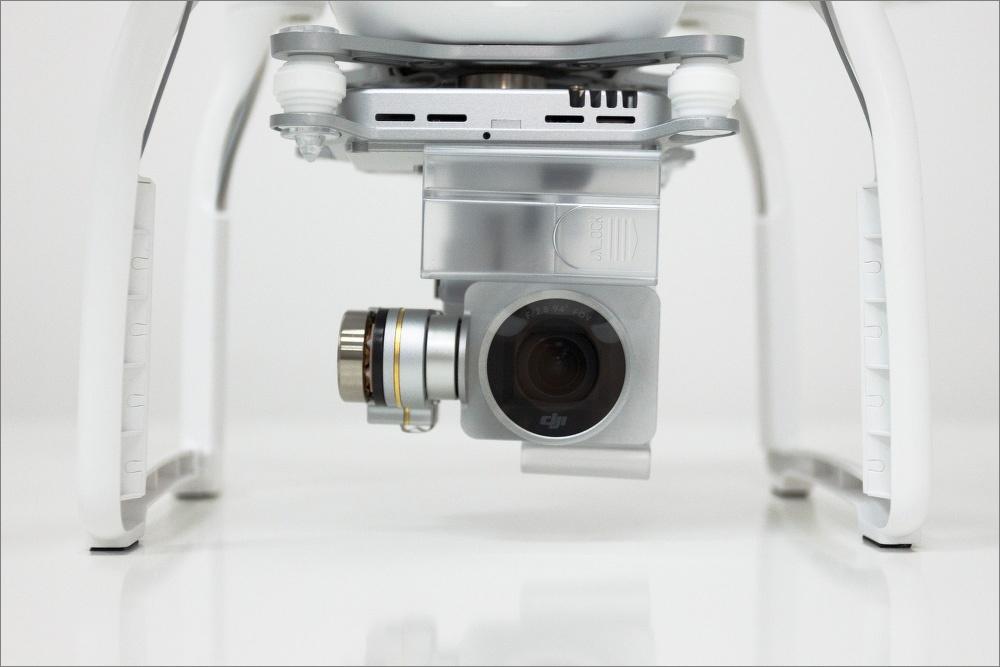 4K-аэрофотосъёмка в массы – обзор DJI Phantom 3 - 12