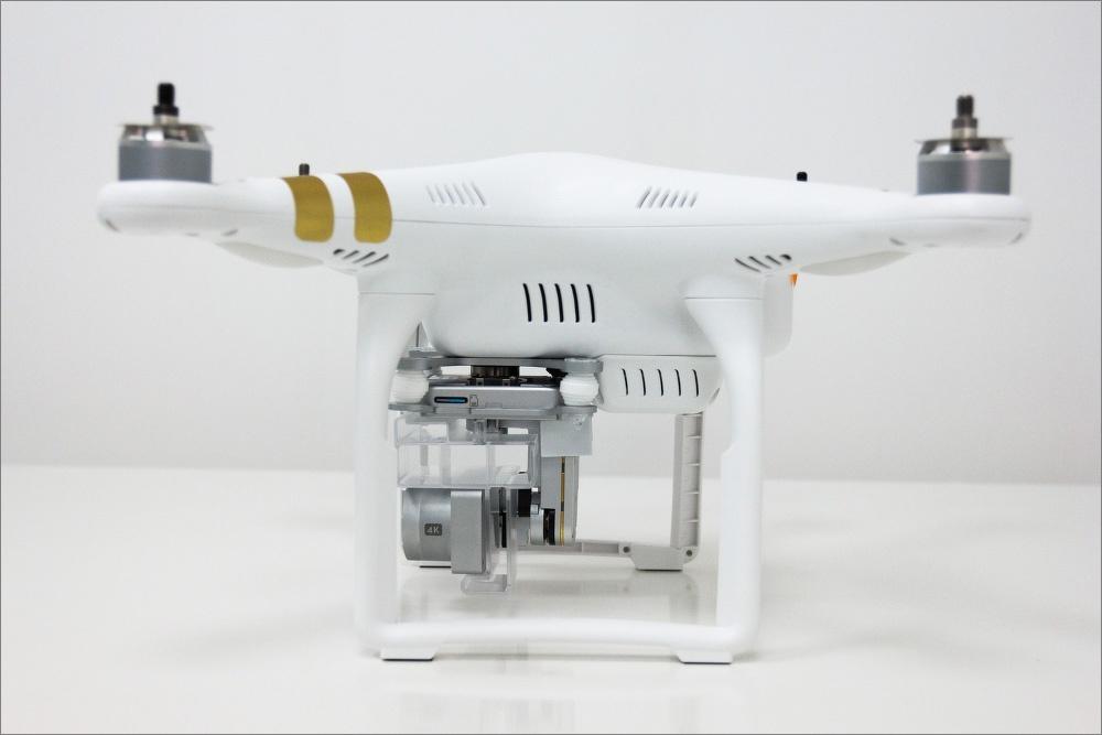 4K-аэрофотосъёмка в массы – обзор DJI Phantom 3 - 13