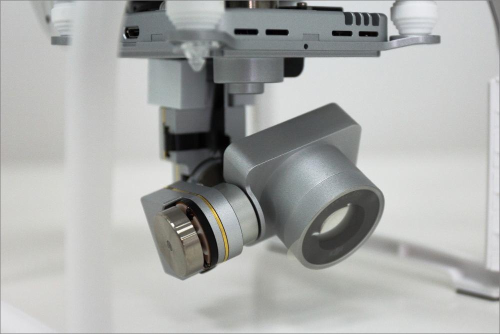 4K-аэрофотосъёмка в массы – обзор DJI Phantom 3 - 15