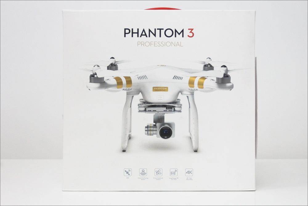 4K-аэрофотосъёмка в массы – обзор DJI Phantom 3 - 3