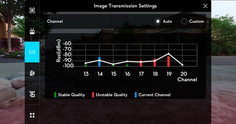 4K-аэрофотосъёмка в массы – обзор DJI Phantom 3 - 30