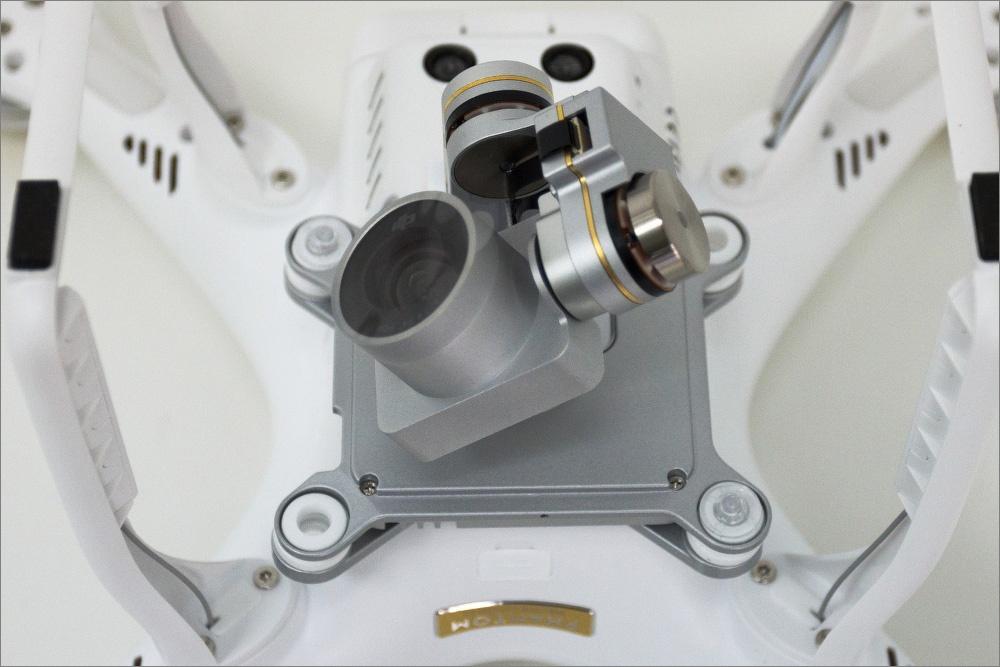 4K-аэрофотосъёмка в массы – обзор DJI Phantom 3 - 33