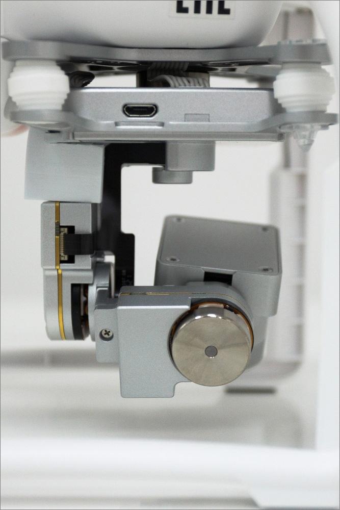4K-аэрофотосъёмка в массы – обзор DJI Phantom 3 - 38