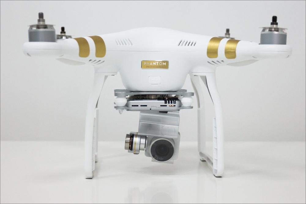 4K-аэрофотосъёмка в массы – обзор DJI Phantom 3 - 5