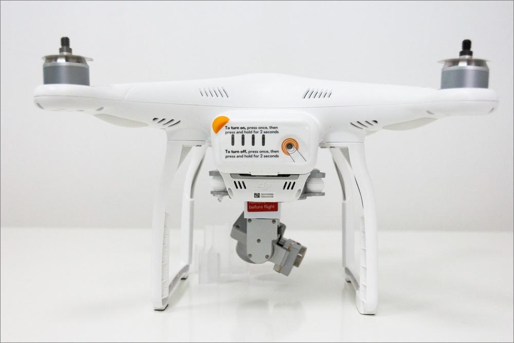 4K-аэрофотосъёмка в массы – обзор DJI Phantom 3 - 6
