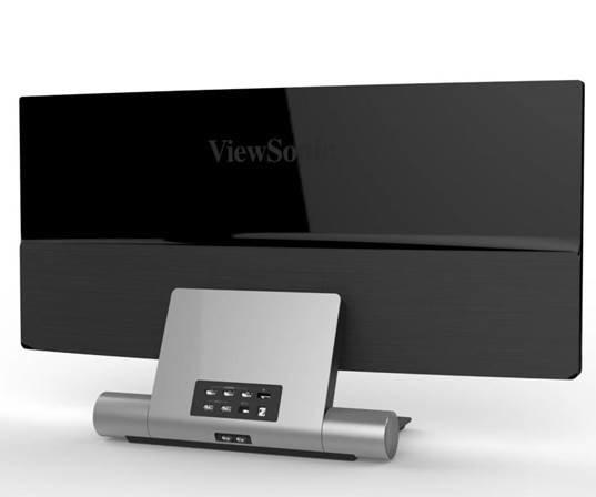 Монитор ViewSonic XG3401 характеризуется разрешением 3440 х 1440 точек