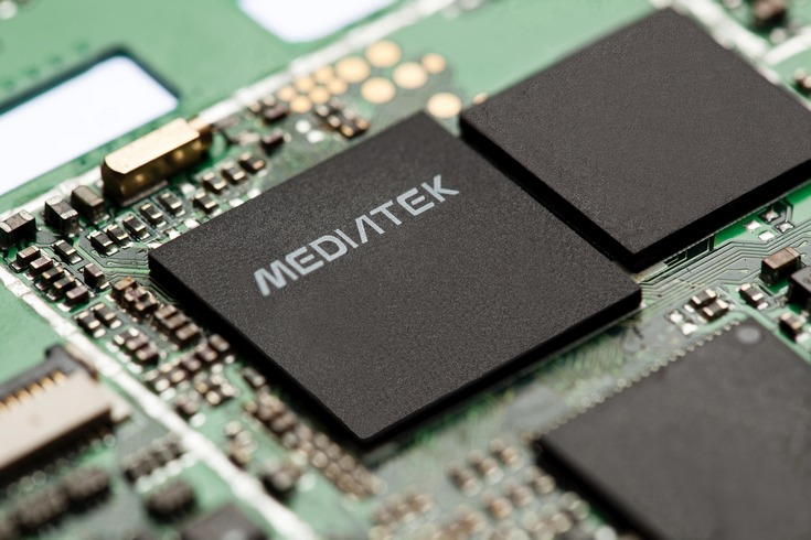 Доходы и прибыль MediaTek оказались значительно хуже, нежели годом ранее