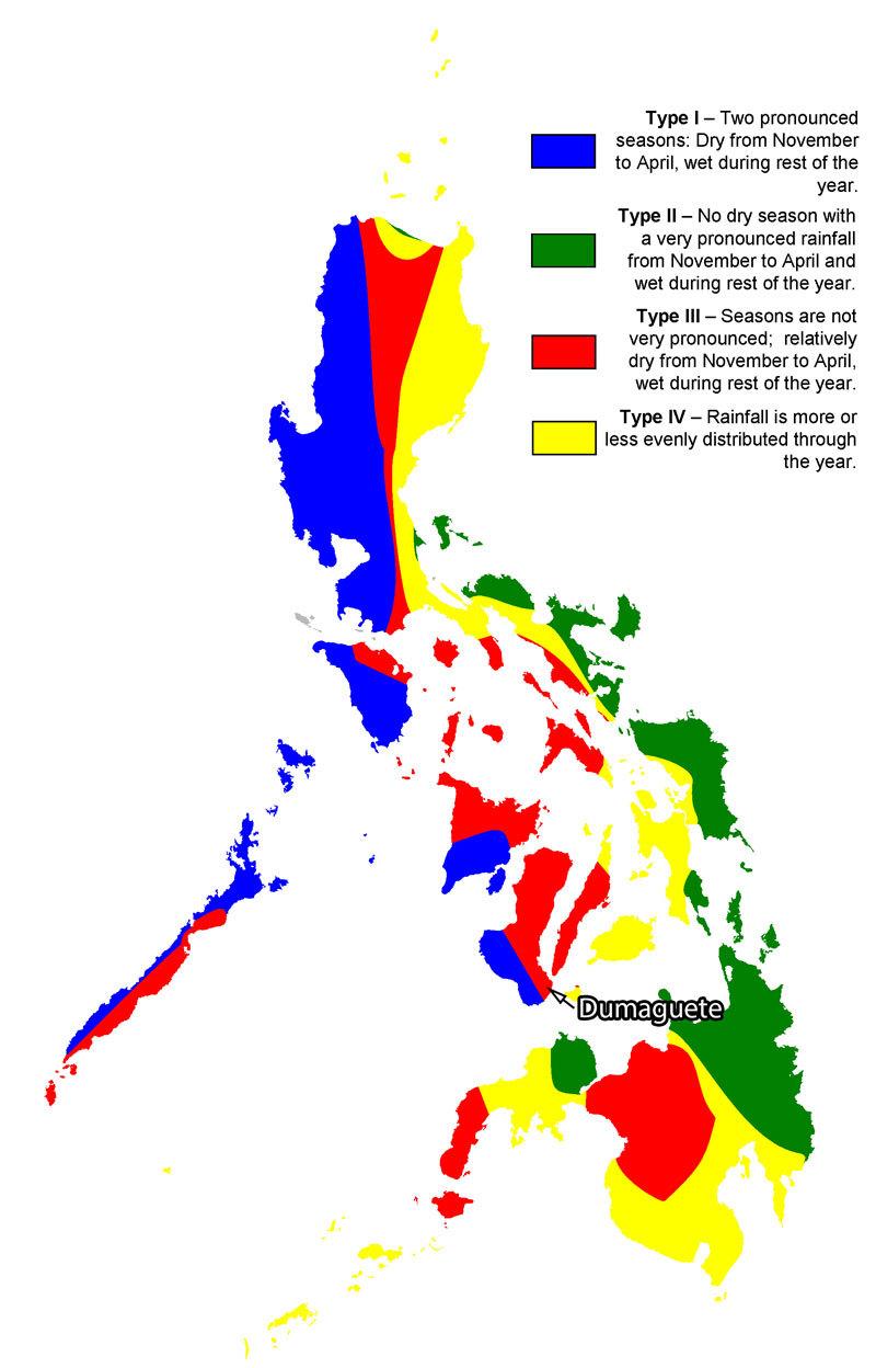 Жизнь на Филиппинах для тех, кто зарабатывает удаленно - 4