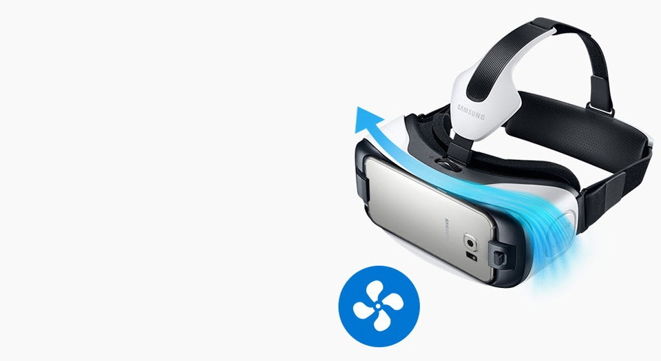 Новый виток виртуальной реальности: Samsung Gear VR Innovator Edition - 3
