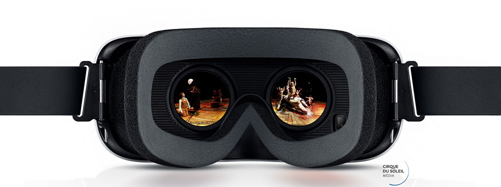 Новый виток виртуальной реальности: Samsung Gear VR Innovator Edition - 6