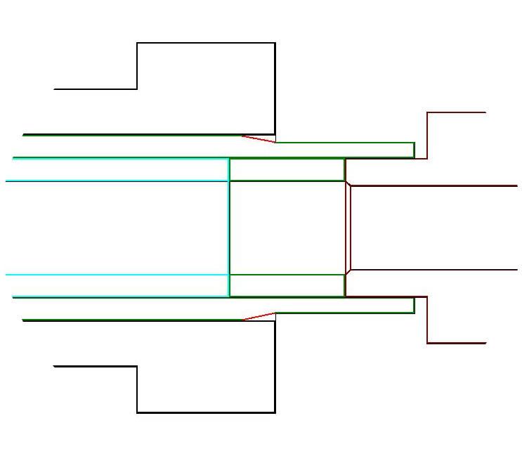 О разработке головок 3D FDM-принтеров.Часть 3 - 7