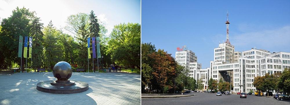 Офис NIX Solutions: работаем, учимся и отдыхаем в Харькове - 3