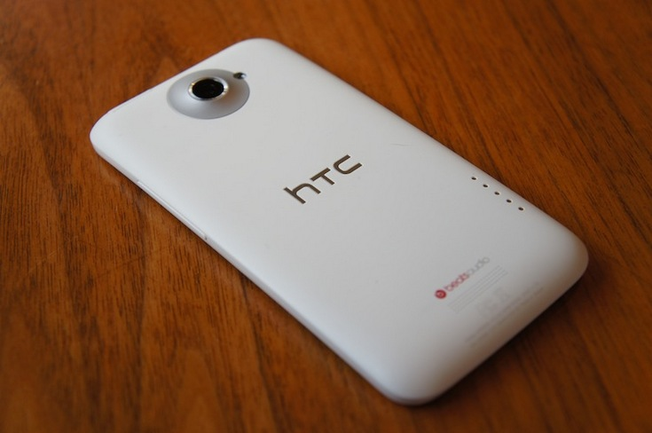 HTC хочет вернуть себе славу в верхнем сегменте рынка смартфонов