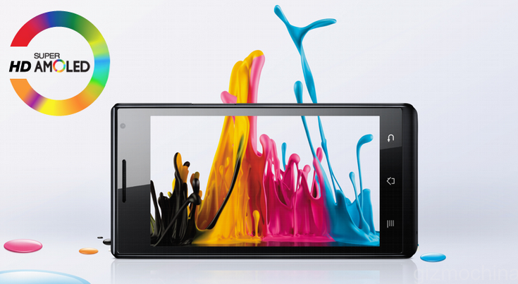 Перейти на использование экранов AMOLED может и Xiaomi