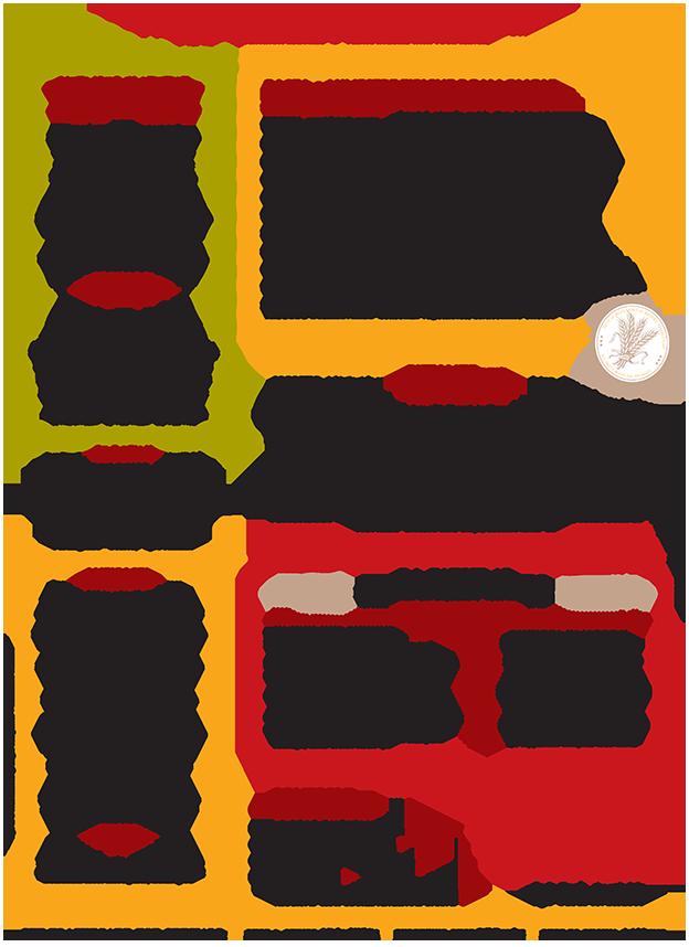 Как рестораны создают меню: 4 дизайн-техники - 4
