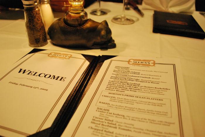 Как рестораны создают меню: 4 дизайн-техники - 1