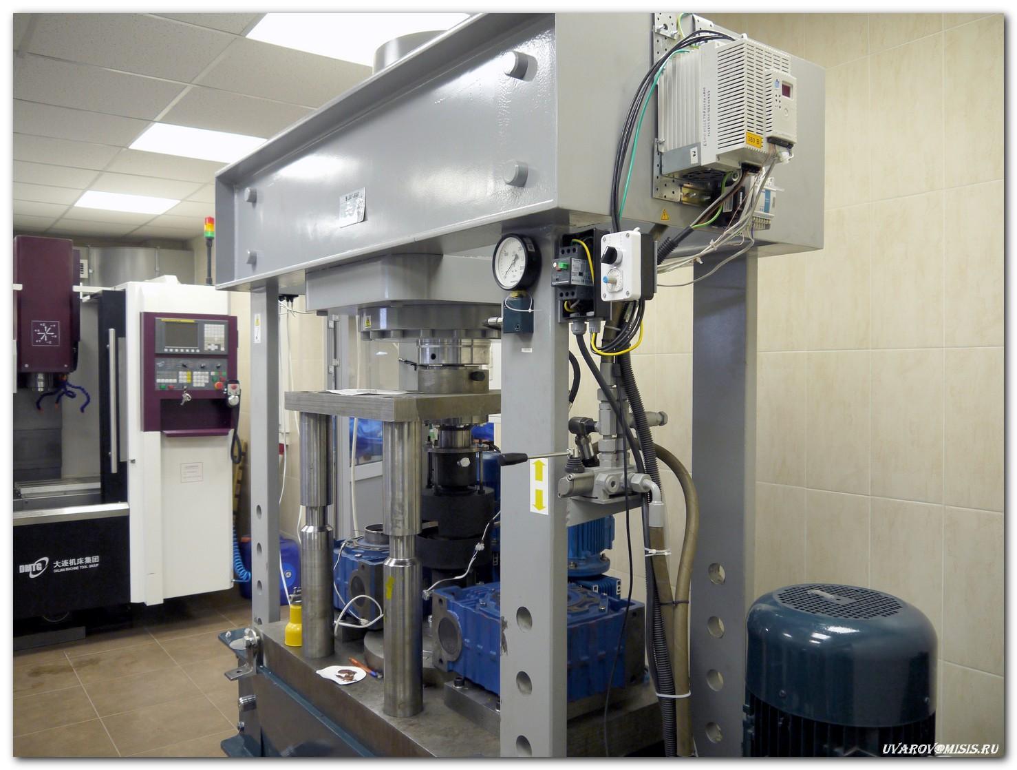 Лаборатории НИТУ «МИСиС»: от разделения наночастиц магнетита до создания квантового компьютера - 17