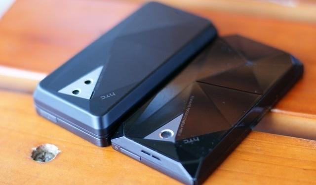 HTC отчиталась за очередной квартал