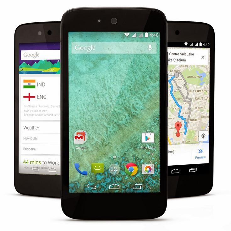 Google будет снижать стоимость смартфонов Android One в Индии до 30 долларов