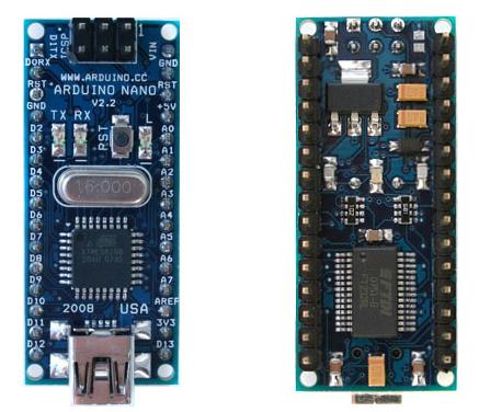 RC Авто c GPS на платформе Arduino Nano - 5