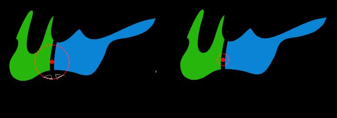 VPaint: экспериментальный редактор векторной графики - 5