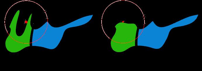 VPaint: экспериментальный редактор векторной графики - 6
