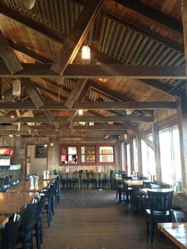 Что еще влияет на успех ресторана: уровень шума - 3