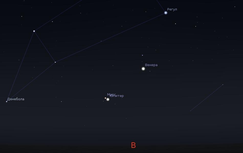 Интрига Персеид или астроосень-2015 - 11
