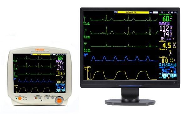 Показатели дистанционного мониторинга состояния собственного здоровья - 4