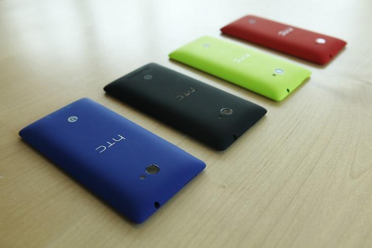 Из-за нижения капитализации HTC её активы, по сути, ничего не стоят