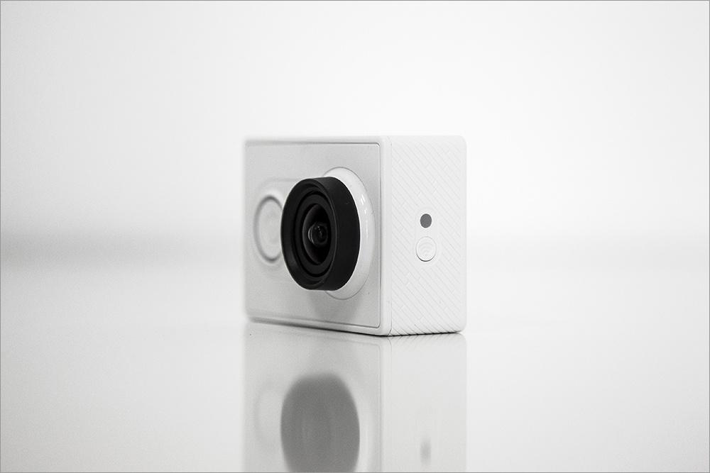 Страшный сон GoPro: обзор action-камеры Xiaomi Yi - 12
