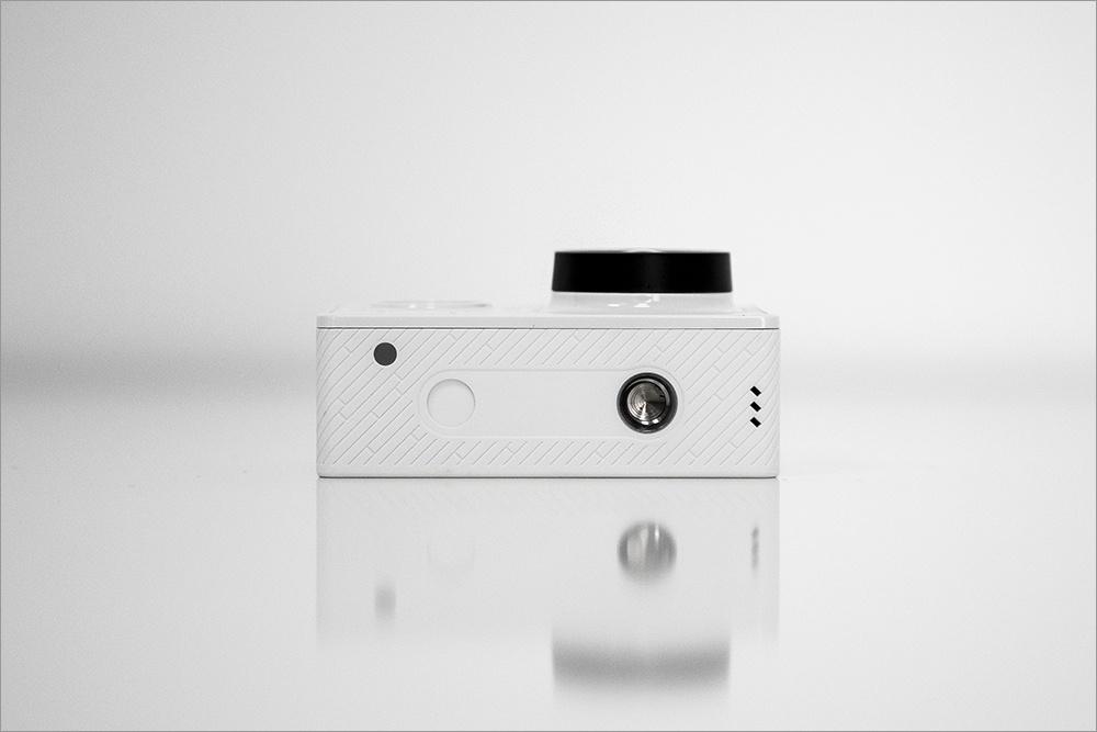 Страшный сон GoPro: обзор action-камеры Xiaomi Yi - 13