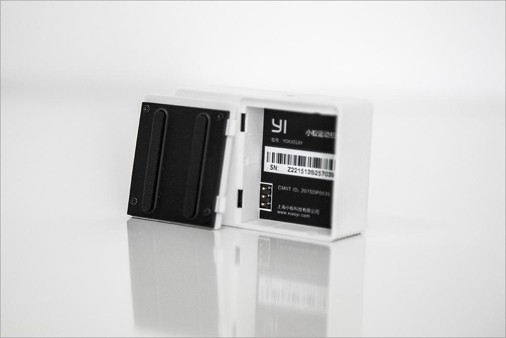 Страшный сон GoPro: обзор action-камеры Xiaomi Yi - 17