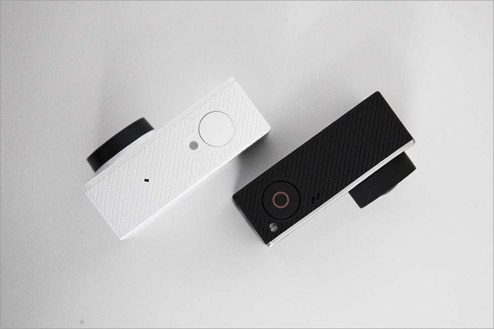 Страшный сон GoPro: обзор action-камеры Xiaomi Yi - 19