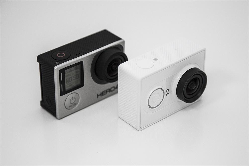 Страшный сон GoPro: обзор action-камеры Xiaomi Yi - 3