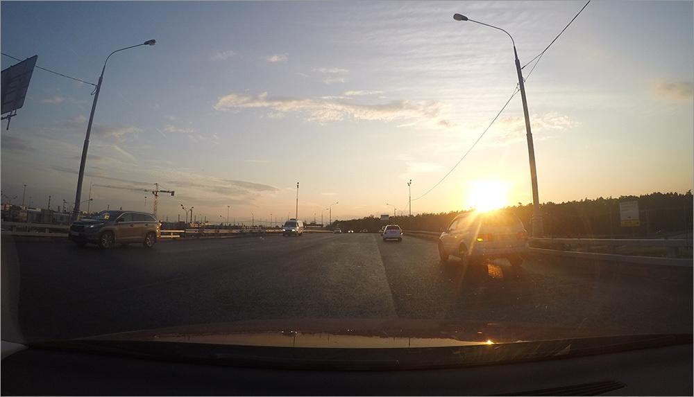 Страшный сон GoPro: обзор action-камеры Xiaomi Yi - 33