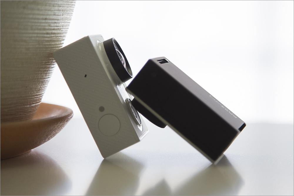 Страшный сон GoPro: обзор action-камеры Xiaomi Yi - 35