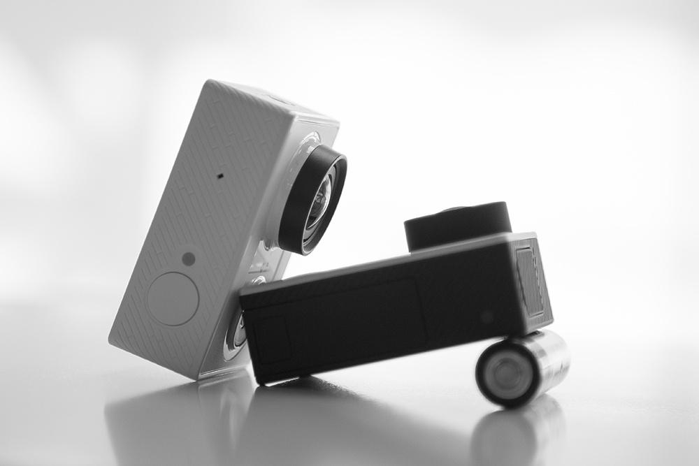 Страшный сон GoPro: обзор action-камеры Xiaomi Yi - 36